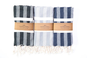 The Galley Kitchen Towels - Set of 2