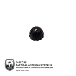 MBITR Channel Knob Replacement - DISCO32 Tactical Antenna Systems