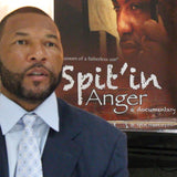 Spit'in Anger (DVD)