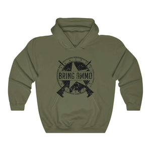 Bring Ammo Classic Hoodie