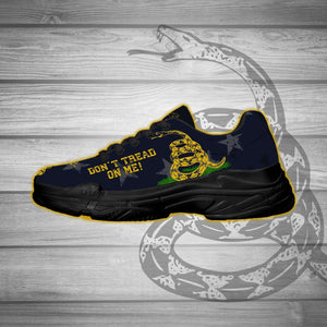 Don't Tread on Me Sneakers