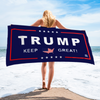 Classic Trump Beach / Pool Towel