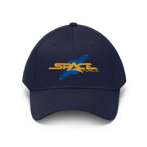 Image of Space Force Baseball Hat