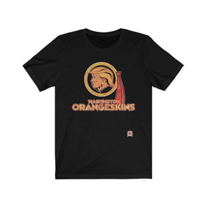 LIMITED EDITION: Washington Orangeskins Premium Jersey T-Shirt