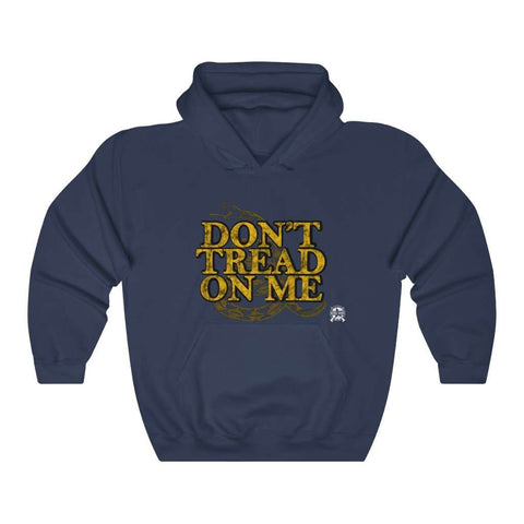 Image of Don't Tread on Me Premium Hoodie