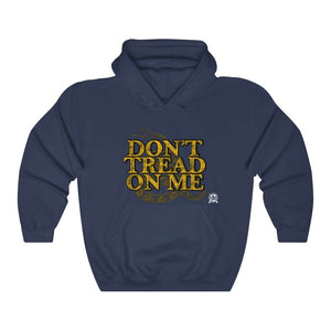 Don't Tread on Me Premium Hoodie