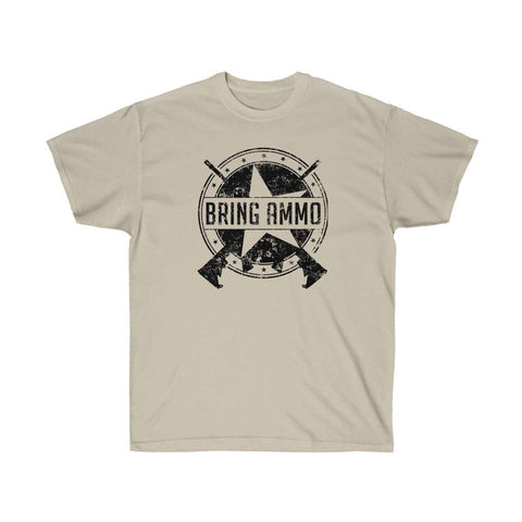Image of Bring Ammo Classic T-Shirt