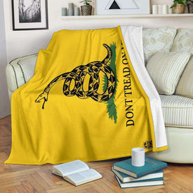 1776/% Sure No One Is Taking My Guns Ultra Soft Micro Fleece Blanket v2