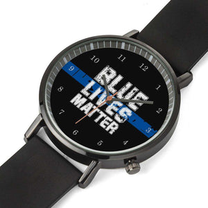 Blue Lives Matter Watch