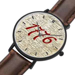1776 Declaration Signers Watch