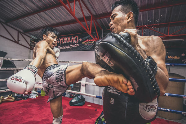 Manachai To Fight for WBC World Title in Hong Kong!