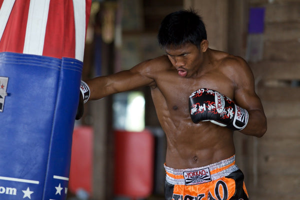 Muay Thai: the Martial Art that We All Know and Love