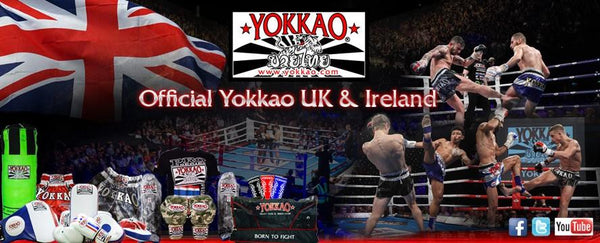 YOKKAO UK website now online!