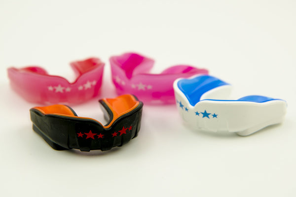 Importance of Mouthguards for Muay Thai Sparring