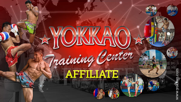 How to become a YOKKAO Affiliate Training Center!