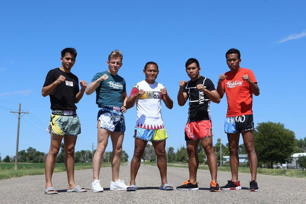Renton to host YOKKAO Kids Seminar on 20 September