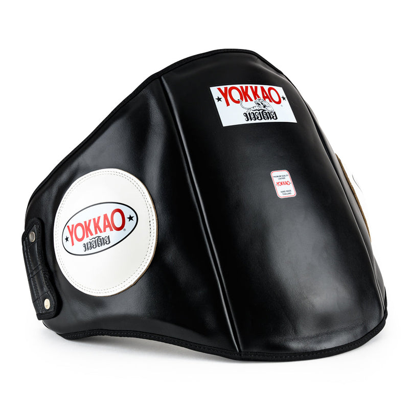 YOKKAO Black Belly Pad