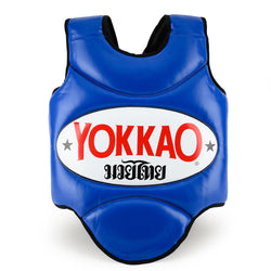 Muay Thai Body Protector Blue