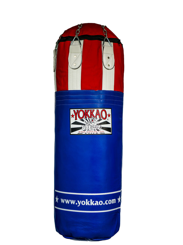 YOKKAO Thai Flag Heavy Bag