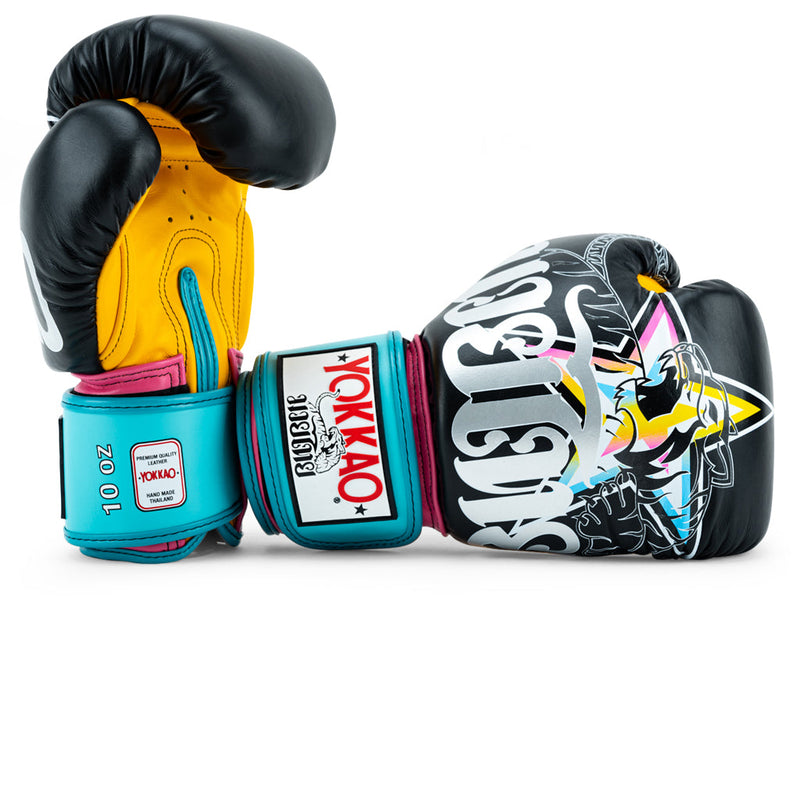 Havana Boxing Gloves