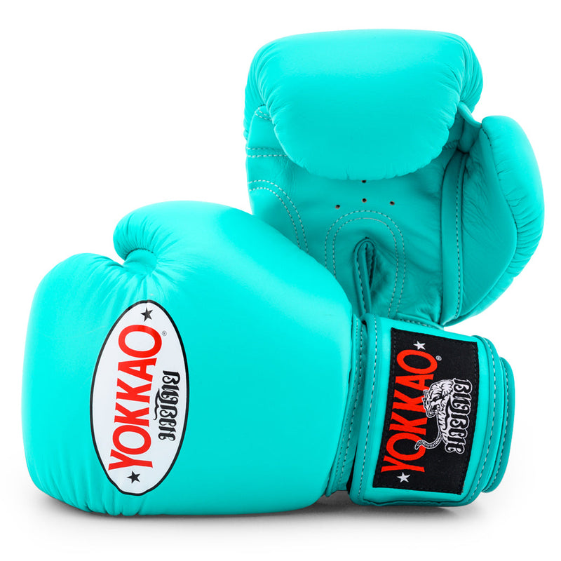 Matrix Island Boxing Gloves