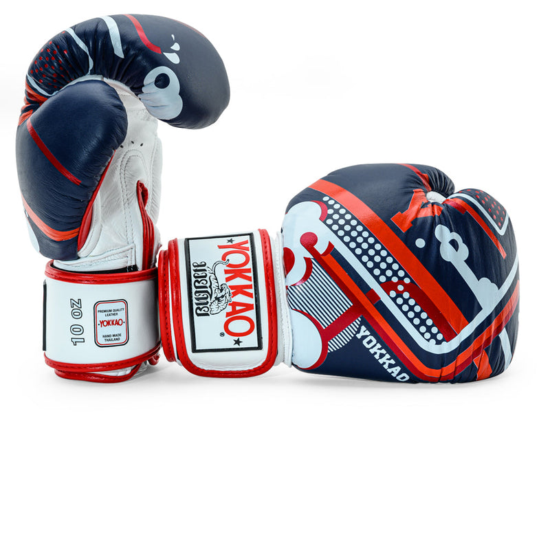 Underground Boxing Gloves