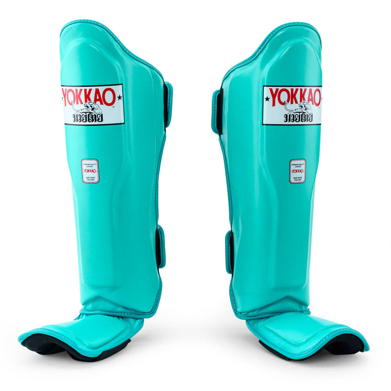 Matrix Island Shin Guards