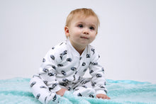 Load image into Gallery viewer, Badger Baby Grow