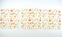 Load image into Gallery viewer, Harvest muslin - Organic muslin swaddle and travel size squares