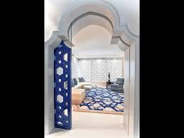 Moroccan Home | Arc Entryway