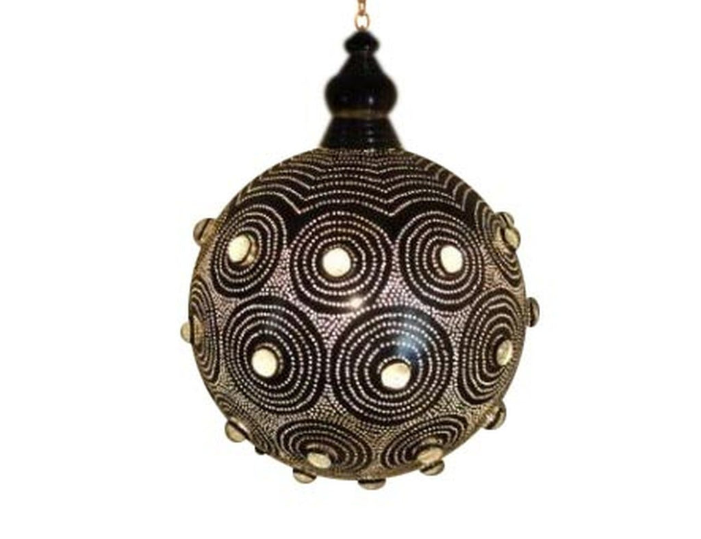 Hanging Ceiling Lamp | Exotica - Moroccan Lamps