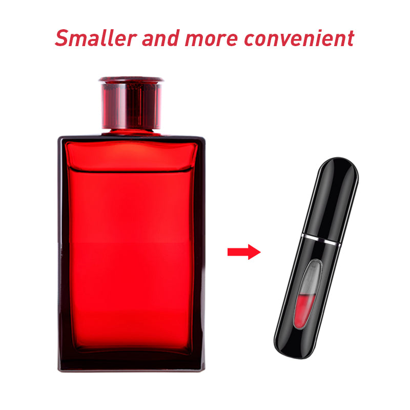 Load image into Gallery viewer, Mini Perfume Atomizer