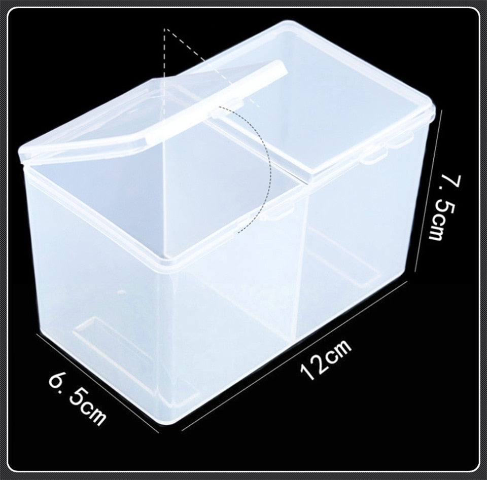 Load image into Gallery viewer, Cotton Pads Storage Boxes