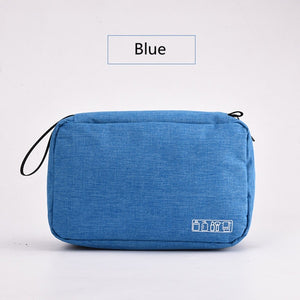 Hanging Travel Cosmetic Bag