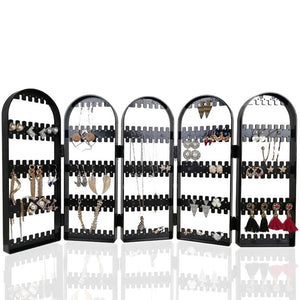 Art Deco Jewelry folding screens