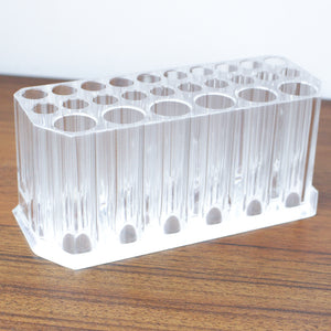 Makeup Brush Display Stand