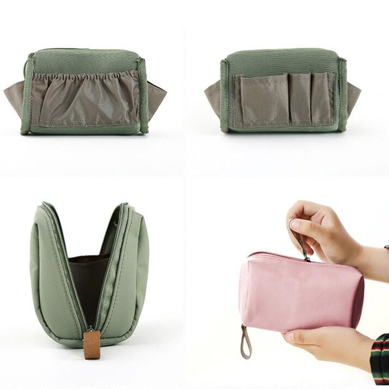 Load image into Gallery viewer, Mini Fashion Cosmetic Bag