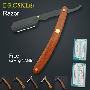Professional Barber Straight Edge Razor