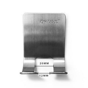 Stainless steel Razor Holder