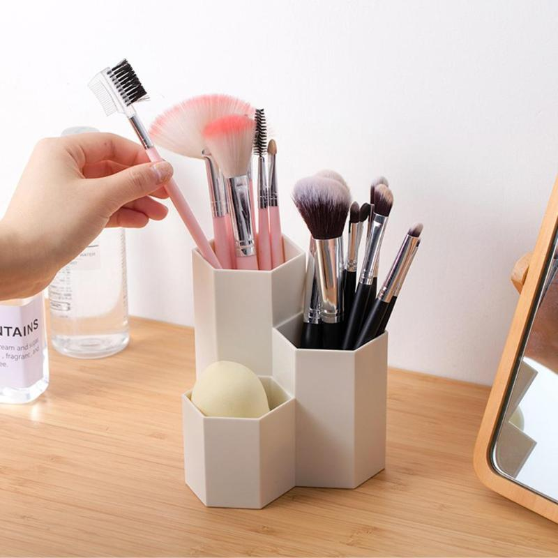 Load image into Gallery viewer, Makeup Brushes Holder