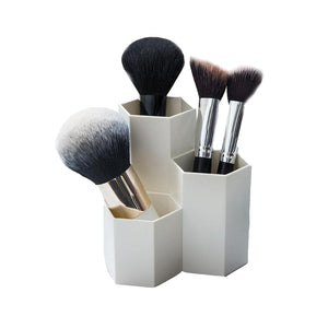 Makeup Brushes Holder