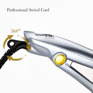 Professional  Two Way Rotating Hair Iron