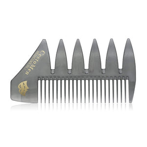 Large Tooth Styling Combs Set