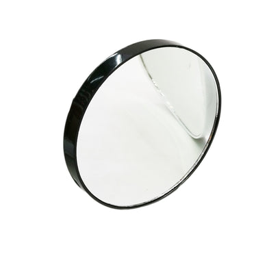 Portable Magnifying Mirror with Suction Cups