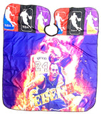Kobe Bryant Legend Cape