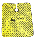 Supreme Styling Cape - Gold and Black