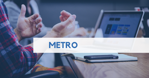 Book a mentoring session with a Metro VIC Mentor