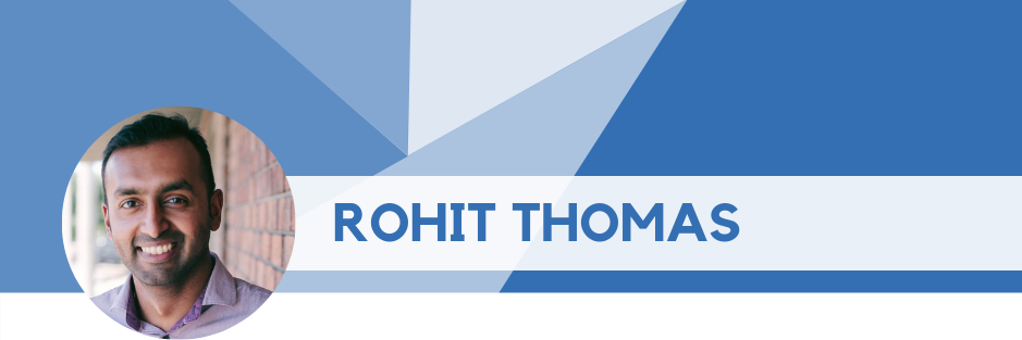 REGIONAL VICTORIA - Book a Mentoring Session with Rohit Thomas (Macedon Ranges, Victoria)