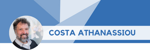 VICTORIA - Book a Mentoring Session with Costa Athanassiou (Heidelberg West, Melbourne)