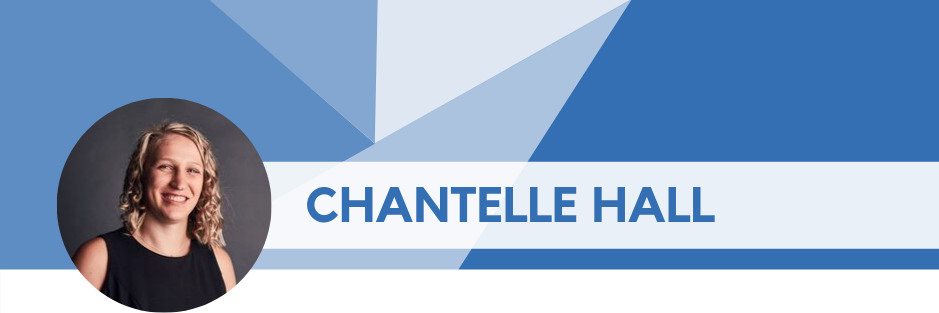 REGIONAL VICTORIA - Book a Mentoring Session with Chantelle Hall (Geelong, Victoria)